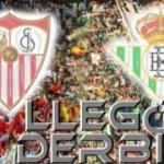 Así sí. Derbi sevillano entre Sevilla y Betis