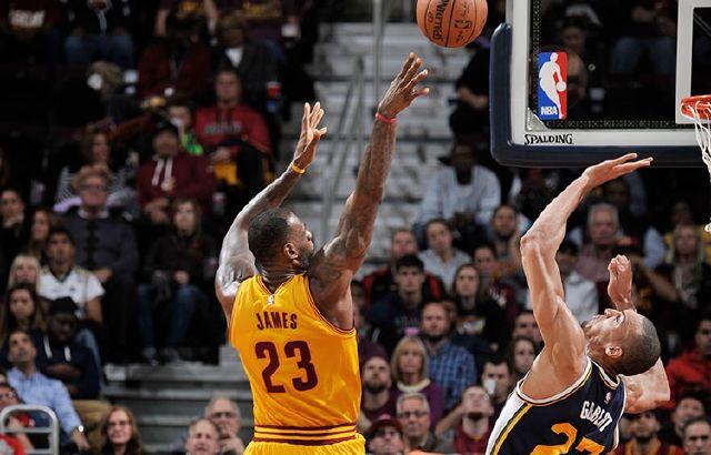 Apuesta NBA: MIA Heat - CLE Cavaliers