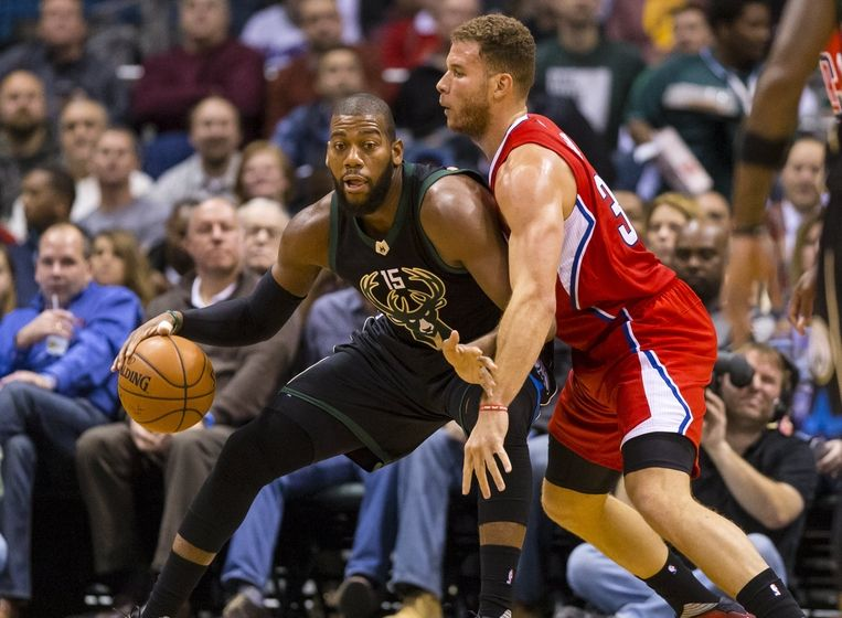Combinada NBA: MIL Bucks - LA Clippers + UTA Jazz - BKN Nets
