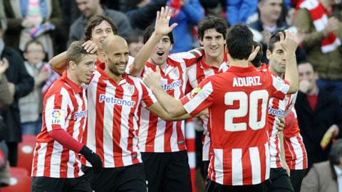 Apuesta Liga Santander: Athletic Club - Real Madrid