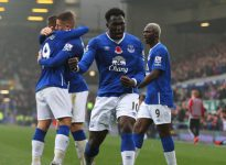 Premier League: Sunderland - Everton