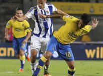 Liga Santander: Real Sociedad - Las Palmas