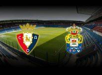 Liga Santander: Osasuna - Las Palmas