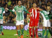 Liga Santander: Sevilla - Betis