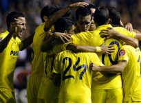 Europa League: Steaua Bucarest - Villarreal