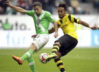 Bundesliga: Wolfsburg - Dortmund