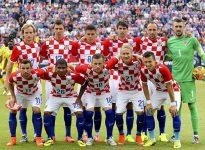 Clasificación Mundial 2018: Kosovo - Croacia