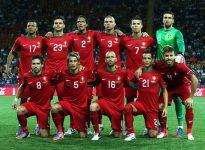 Clasificación Mundial 2018. Portugal - Andorra