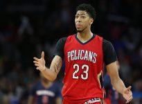 Apuesta NBA: POR Trail Blazers - NO Pelicans