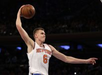 Apuesta NBA: TOR Raptors - NY Knicks