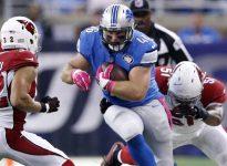 Apuesta NFL: NO Saints - DET Lions