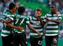 Apuesta Fútbol: Sporting Lisboa - Rio Ave
