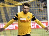 Combinada de Fútbol: Young Boys - St Gallen