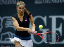 Apuesta Tenis, Sttutgart WTA, Korpatsch vs Rodina