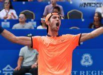 Apuesta Tenis, Barcelona ATP: Karen Kachanov - Pablo Cuevas