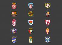 Liga123-DUTBOL-GRANADA - BARCELONA B