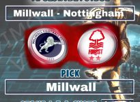 14:00 Millwall - Nottingham