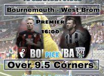 PREMIER: Bournemouth - Westbrom