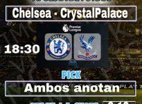 18:30 Premier Chelsea - Crystal