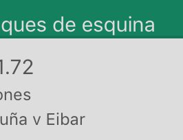 Liga: Deportivo – Eibar
