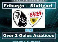 20:30 Freiburg vs Stuttgart