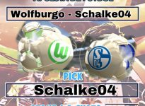 Bundesliga: Wolfsburg - Schalke04