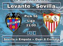Levante - Sevilla