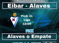 Eibar- Alavés