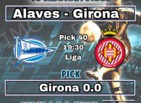 ALAVES - GIRONA