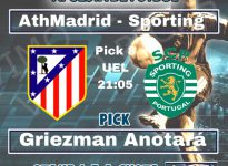 AthMadrid - Sporting