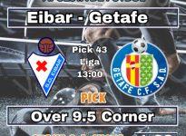 EIBAR - GETAFE