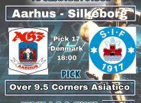 Denmark: Aarhus - Silkeborg