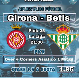 Girona-Betis