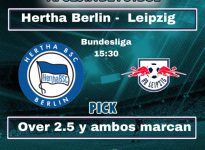 Hertha Berlin - Leipzig
