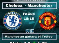 Chelsea - Manchester