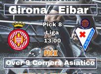 GIRONA - EIBAR