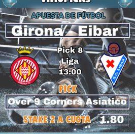 GIRONA – EIBAR
