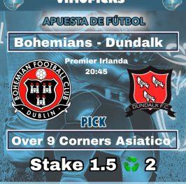 Bohemians – Dundalk