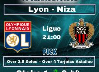 Lyon - Nice