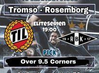 Tromso - Rosemborg