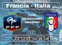 Francia - Italia