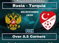 Rusia - Turquia