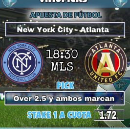 New York City – Atlanta