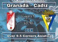 Granada - Cadiz