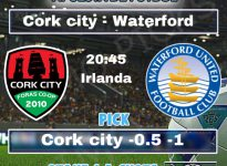 Cork city - Waterford