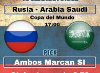 RUSSIA - SAUDI ARABIA