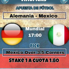 Alemania- Mexico