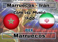 Marruecos - Irán