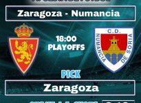 Zaragoza - Numancia