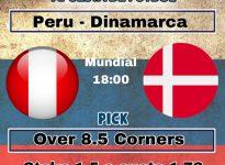 Peru - Dinamarca